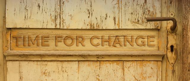 Change Management ist ein Widerspruch in sich selbst!