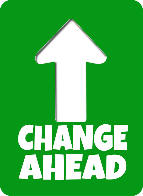 road-sign-change